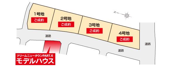 KOGAパート7 区画図